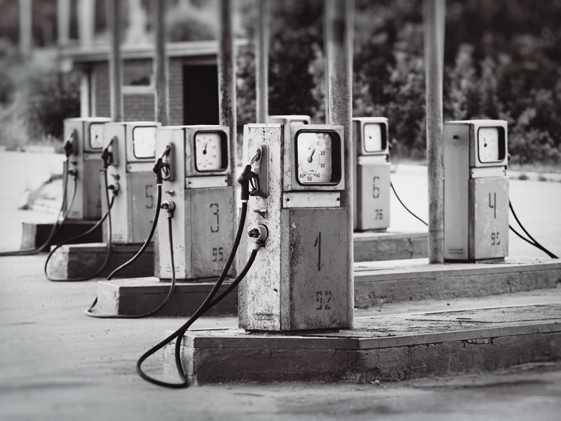 Dopłata paliwowa