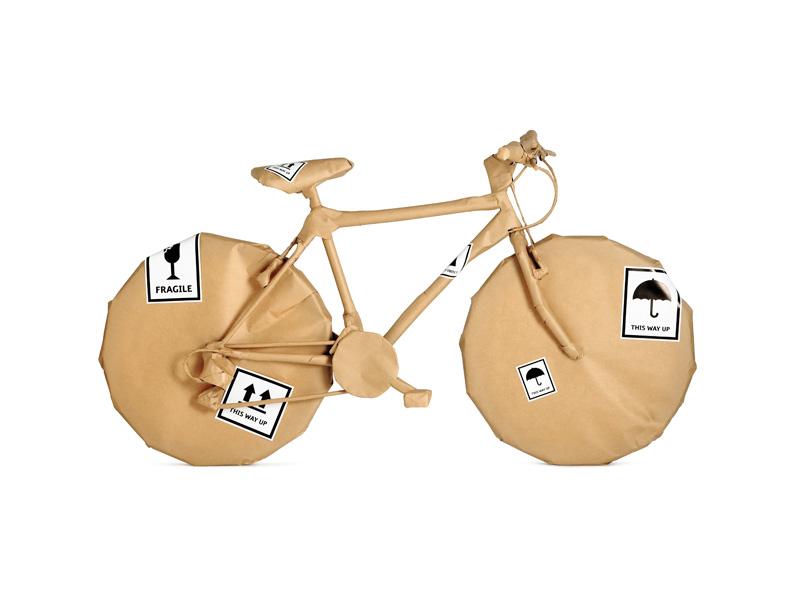 Przesyłki kurierskie - jak wysłać rower