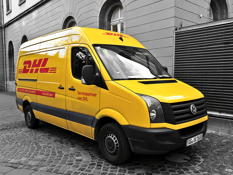 Firmy kurierskie – historia niemieckiego DHL