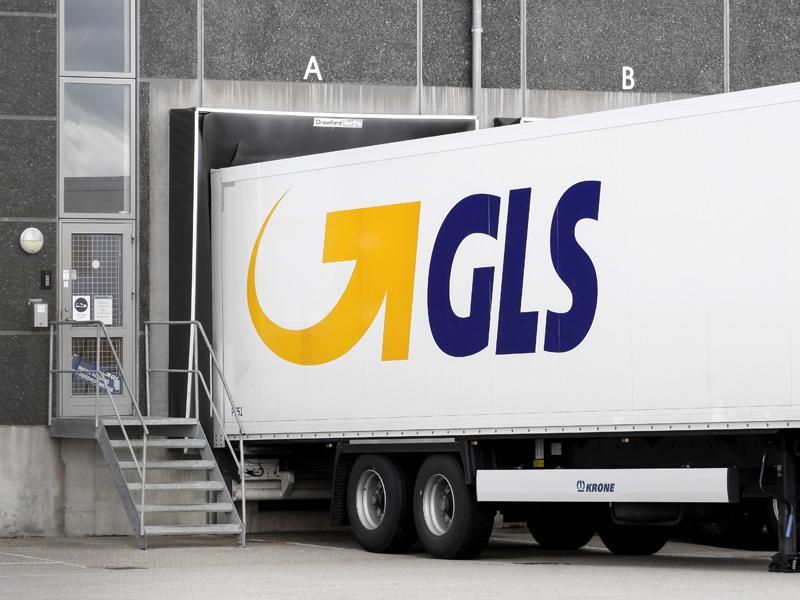 Firmy kurierskie – historia GLS