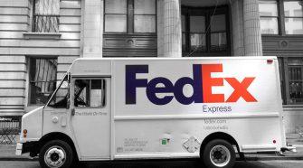 Firmy kurierskie – historia FedEx