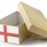 Paczki do Polski z Anglii