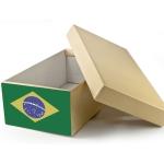 Przesyłki zagraniczne – paczka do Brazylii