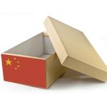 Przesyłki zagraniczne – paczka do Chin