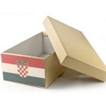 Przesyłki zagraniczne – paczka do Chorwacji