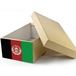 Przesyłki zagraniczne – paczka do Afganistanu