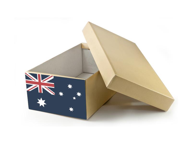 Przesyłki zagraniczne – paczka do Australii
