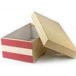 Przesyłki zagraniczne – paczka do Austrii