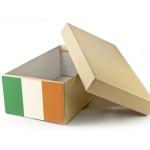 Przesyłki zagraniczne – paczka do Irlandii