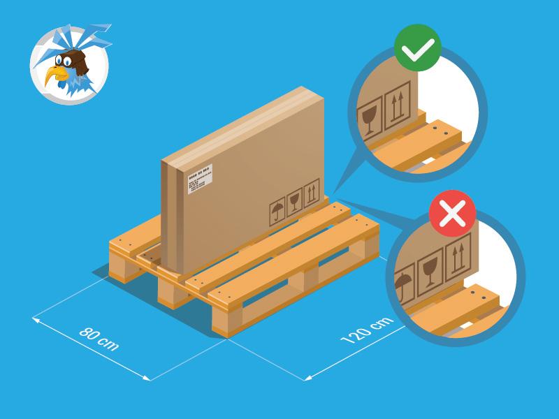 Przesyłki kurierskie – jak wysłać meble?