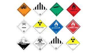Towary zakazane w transporcie – materiały trujące oraz zakaźne
