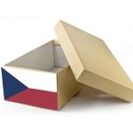 Przesyłki zagraniczne – paczka do Republiki Czeskiej