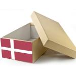 Przesyłki zagraniczne – paczka do Danii