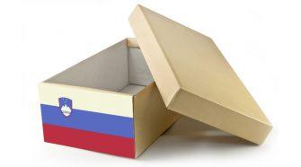 Przesyłki zagraniczne – paczka do Słowenii