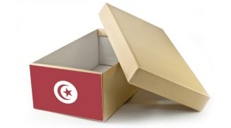 Przesyłki zagraniczne – paczka do Tunezji