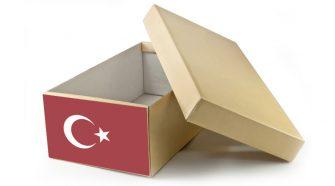 Przesyłki zagraniczne – paczka do Turcji