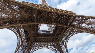 Nowe centrum przeładunkowe UPS pod Paryżem