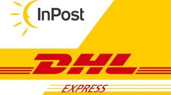 W Wielkiej Brytanii DHL Express rozpoczął współpracę z firmą Inpost