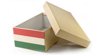 Przesyłki zagraniczne – paczka do Węgier