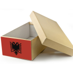 Przesyłki zagraniczne – paczka do Albanii