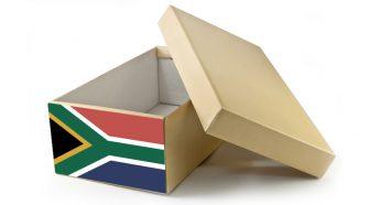 Przesyłki zagraniczne – paczka do Republiki Południowej Afryki