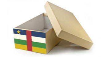 Przesyłki zagraniczne – paczka do Republiki Środkowoafrykańskiej