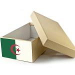 Przesyłki zagraniczne – paczka do Algierii