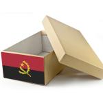 Przesyłki zagraniczne – paczka do Angoli