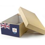 Przesyłki zagraniczne – paczka do Anguilli