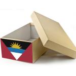 Przesyłki zagraniczne – paczka do Antigua i Barbuda