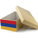 Przesyłki zagraniczne – paczka do Armenii