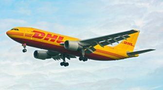 DHL podpisuje umowę na modyfikację Airbusów