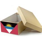 Przesyłki zagraniczne – paczka na Barbuda