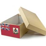 Przesyłki zagraniczne – paczka do Bermudów