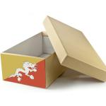Przesyłki zagraniczne – paczka do Bhutanu