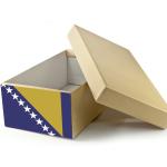 Przesyłki zagraniczne – paczka do Bośni i Hercegowiny
