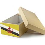 Przesyłki zagraniczne – paczka do Brunei Darussalam