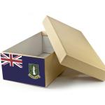 Przesyłki zagraniczne – paczka do Bryt. Wysp Dziewiczych