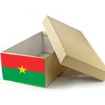 Przesyłki zagraniczne – paczka do Burkina Faso