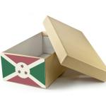 Przesyłki zagraniczne – paczka do Burundi