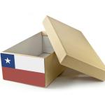 Przesyłki zagraniczne – paczka do Chile