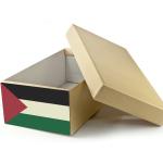 Przesyłki zagraniczne – paczka do Brzegu Zachodniego