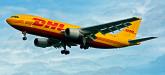 DHL Express rozwija się przy lotnisku Heathrow w Wielkiej Brytanii