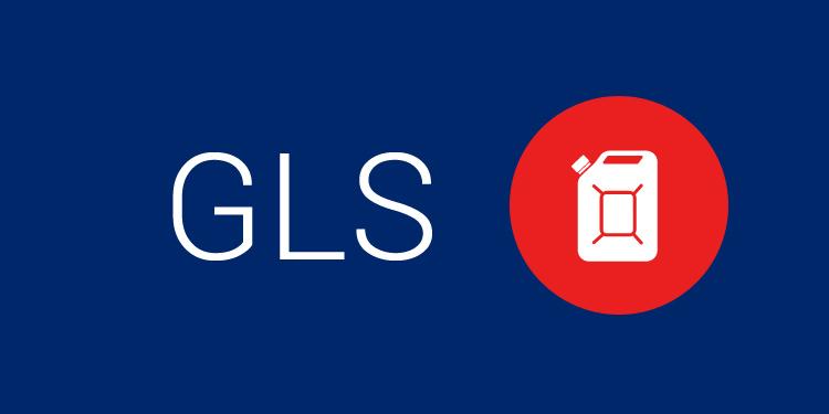 GLS wysokość dopłaty paliwowej