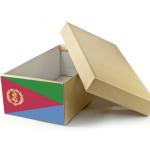Paczka do Erytrei