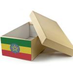 Paczka do Etiopii