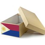 Paczka do Filipin