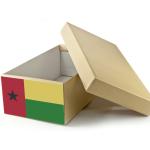 Paczka do Gwinei Bissau