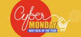DHL Cyber Monday