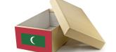 Paczka do Malediwów